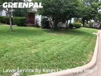 Yard Cutting nearby Fort Worth, TX, 76109