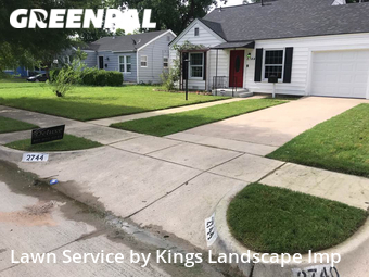 Lawn Service nearby Fort Worth, TX, 76111