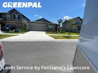 Lawn Mow nearby Wesley Chapel, FL, 33545