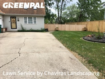 Yard Mowing nearby Joliet, IL, 60435