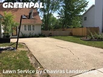 Lawn Mow nearby Joliet, IL, 60435