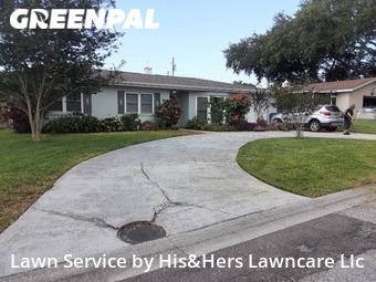 Lawn Care nearby Seminole, FL, 33772