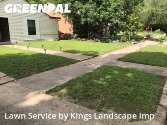 Lawn Mowing Service nearby Fort Worth, TX, 76103