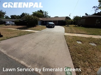 Lawn Care nearby Winter Park, FL, 32792