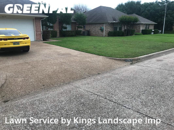 Lawn Service nearby Fort Worth, TX, 76123