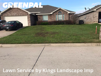 Lawn Care nearby Mansfield, TX, 76063