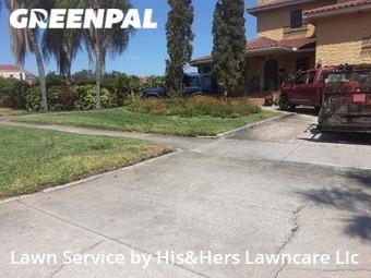 Yard Mowing nearby Saint Petersburg, FL, 33703