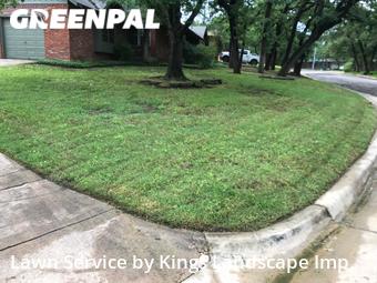 Yard Cutting nearby Fort Worth, TX, 76112