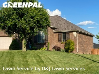 Lawn Maintenance nearby Springfield, MO, 65810