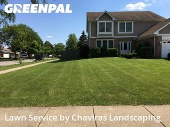 Grass Cutting nearby Bolingbrook, IL, 60490