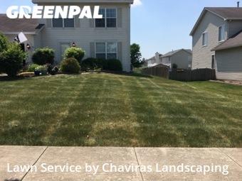 Grass Cut nearby Bolingbrook, IL, 60440