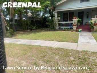 Lawn Care Service nearby Tampa, FL, 33604