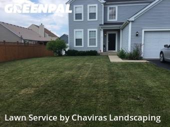 Grass Cut nearby Joliet, IL, 60431