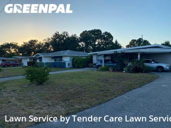 Lawn Service nearby Gulfport, FL, 33707