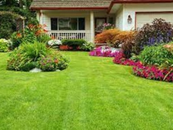 Yard mowing company in Atlanta , GA, 90210