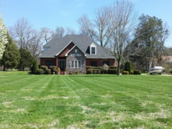 Yard mowing company in Cross Plains, TN, 37049