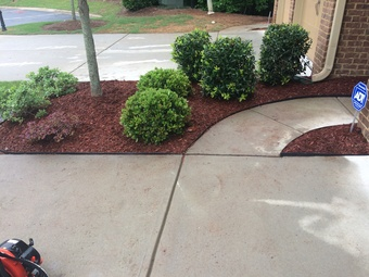 Yard mowing company in Austell, GA, 30106