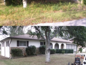 Yard mowing company in Dunnellon, FL, 34432