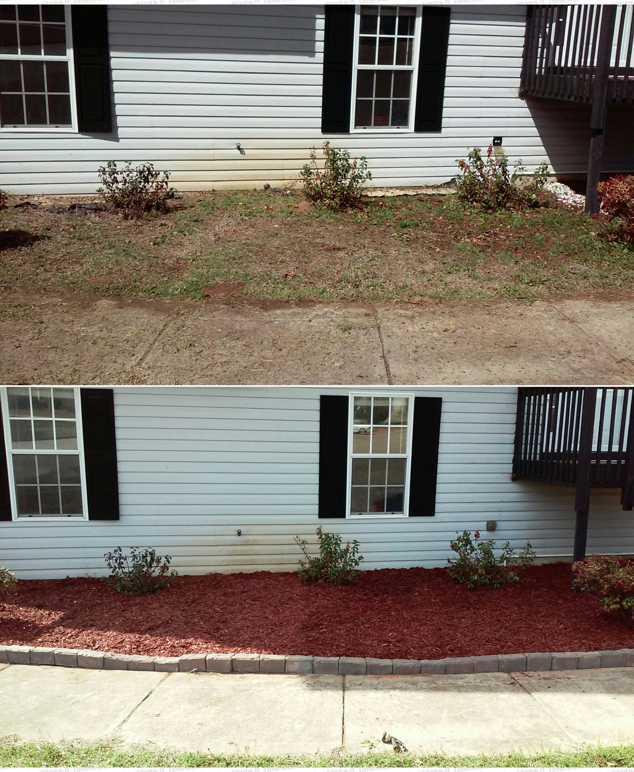 Yard mowing company in Mcdonough , GA, 30252