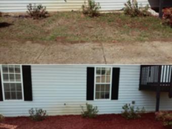 Yard mowing company in Mcdonough , GA, 30252