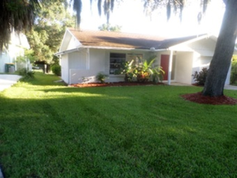 Yard mowing company in Pinellas Park, FL, 33781