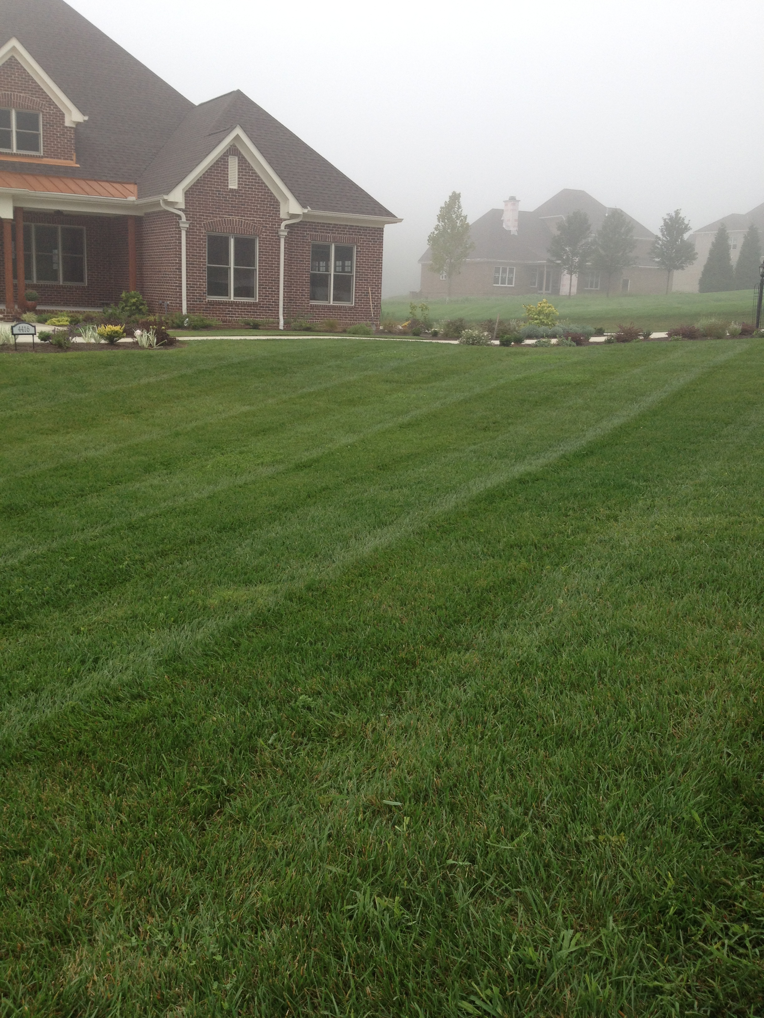 Yard mowing company in Columbia, TN, 38401