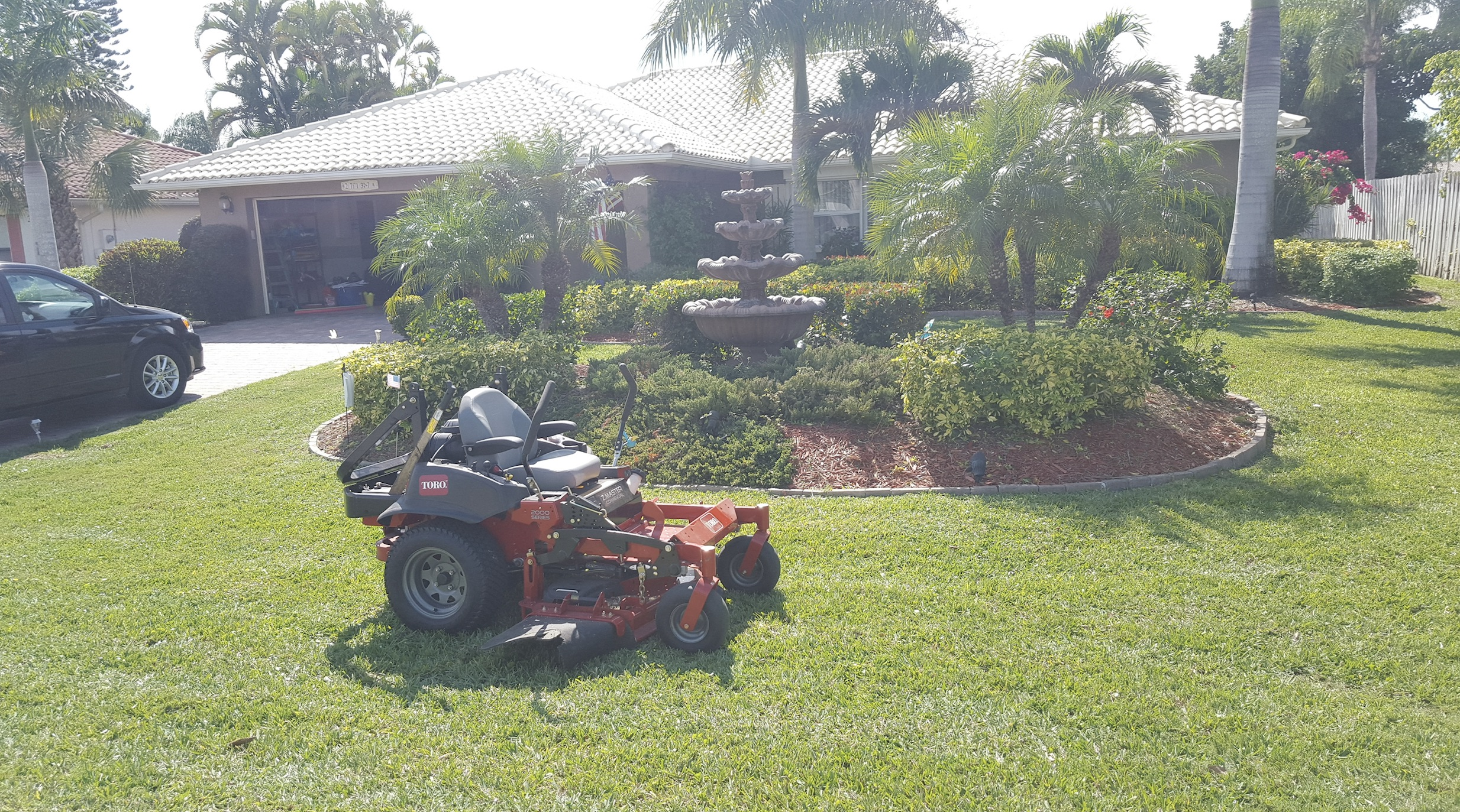 Yard mowing company in Immokalee, FL, 34243