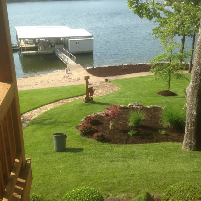Yard mowing company in Osage Beach, MO, 65065