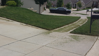 Yard mowing company in Eureka, MO, 63025