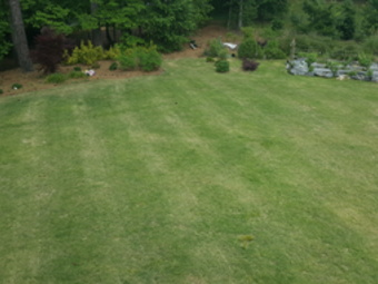 Yard mowing company in Cartersville, GA, 30120