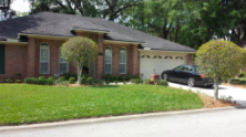Yard mowing company in St Johns, FL, 32259
