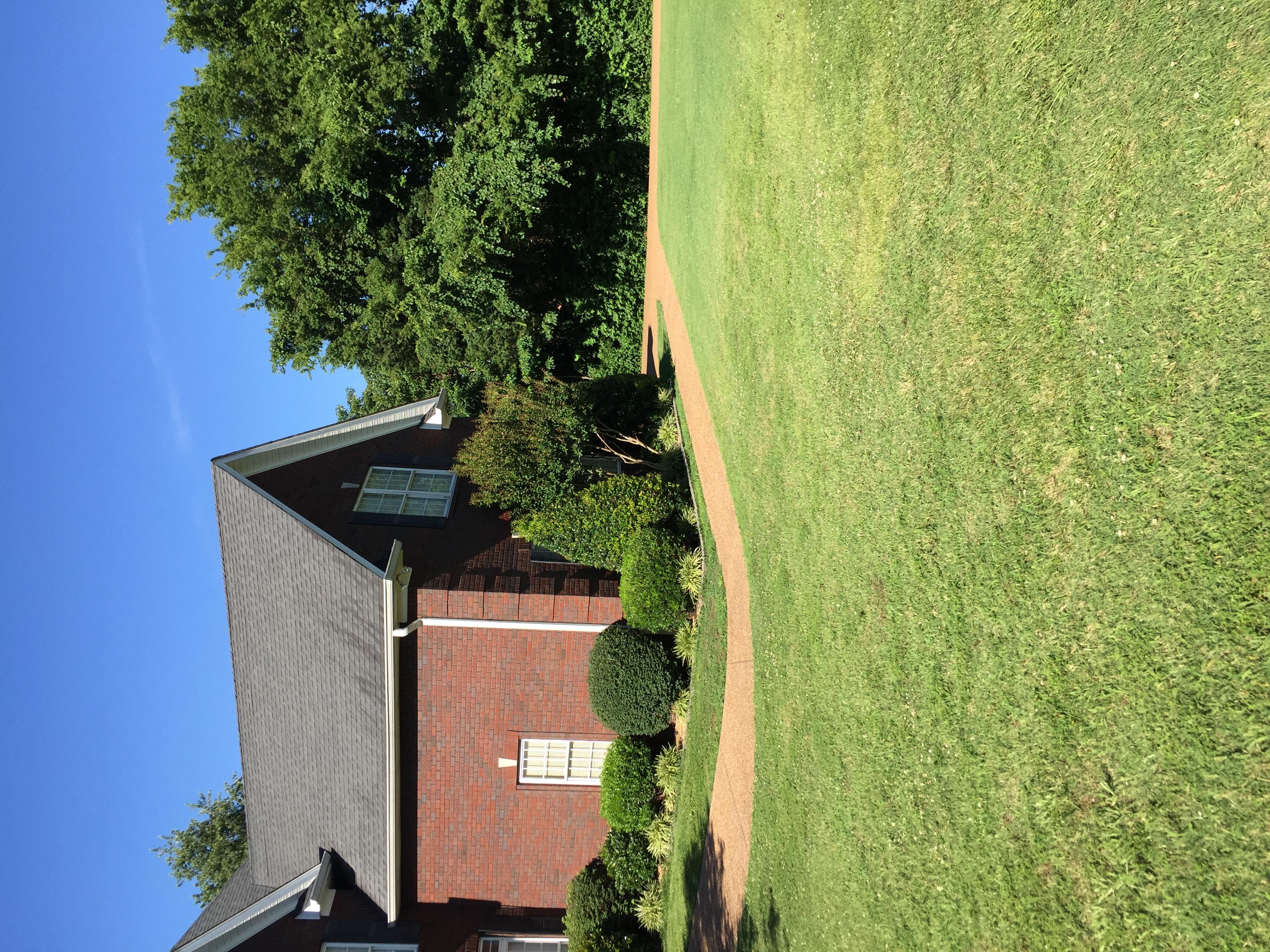 Yard mowing company in Mount Juliet, TN, 37122