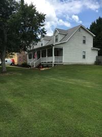 Yard mowing company in Auburn , GA, 30011