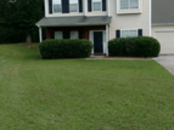 Yard mowing company in Griffin, GA, 30223