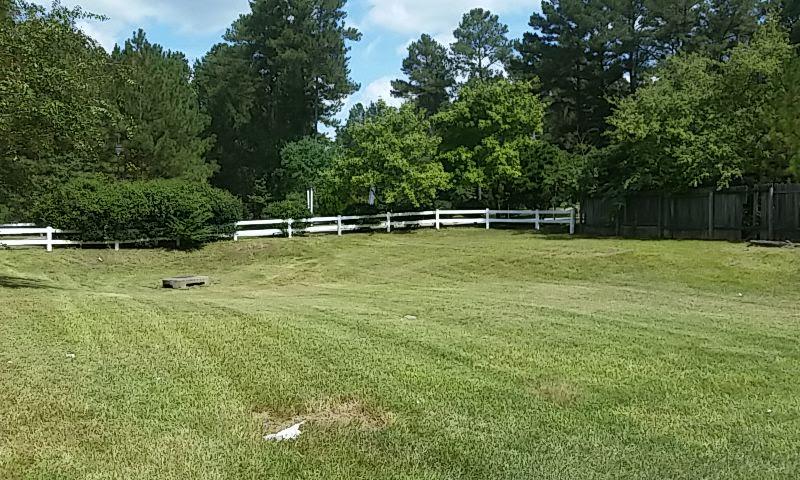 Yard mowing company in Douglasville, GA, 30135