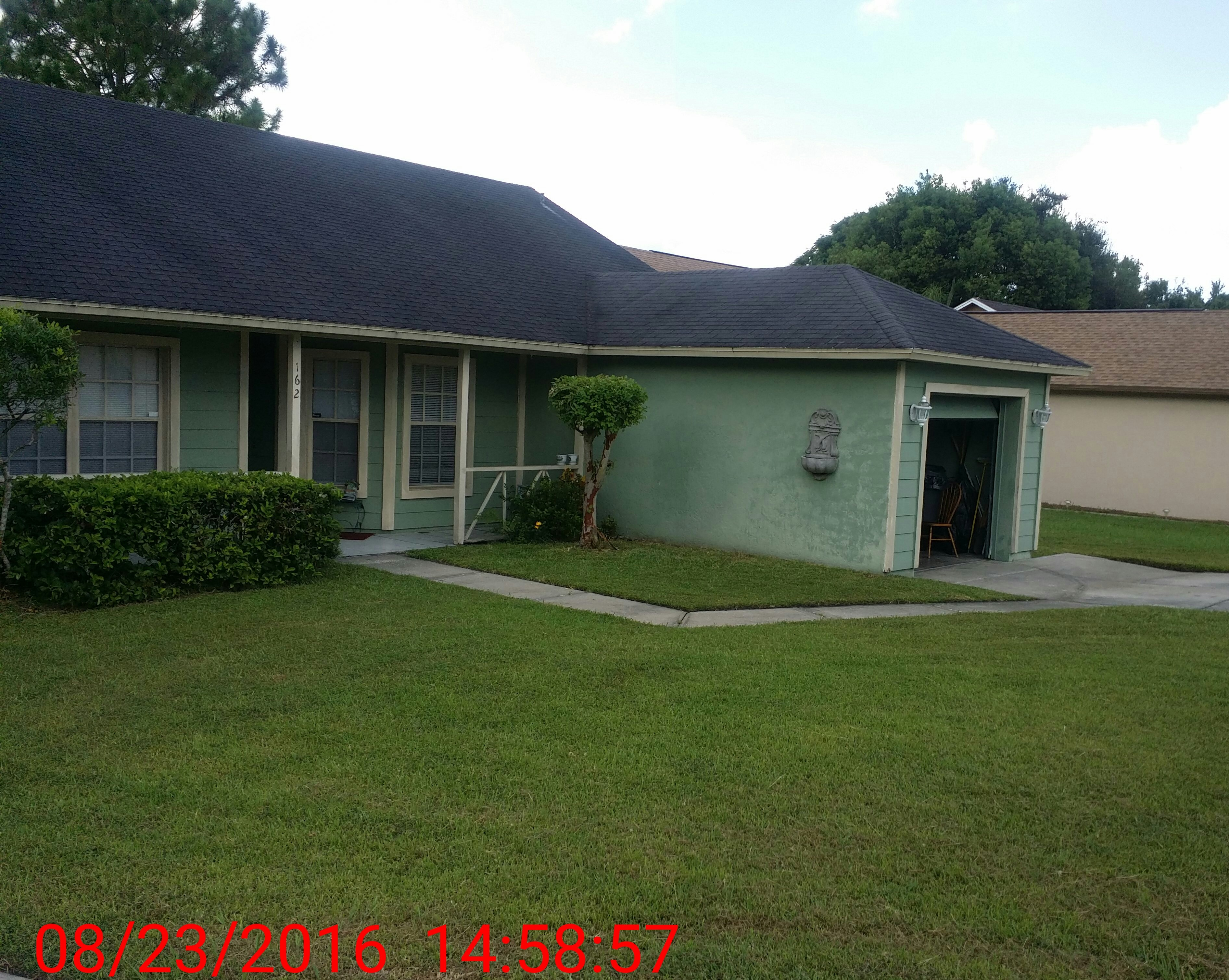 Yard mowing company in Apopka, FL, 32712
