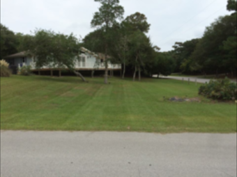 Yard mowing company in Hubert, NC, 28539