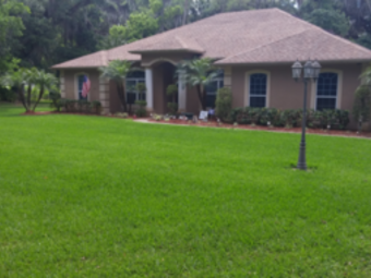 Yard mowing company in Deland, FL, 32720
