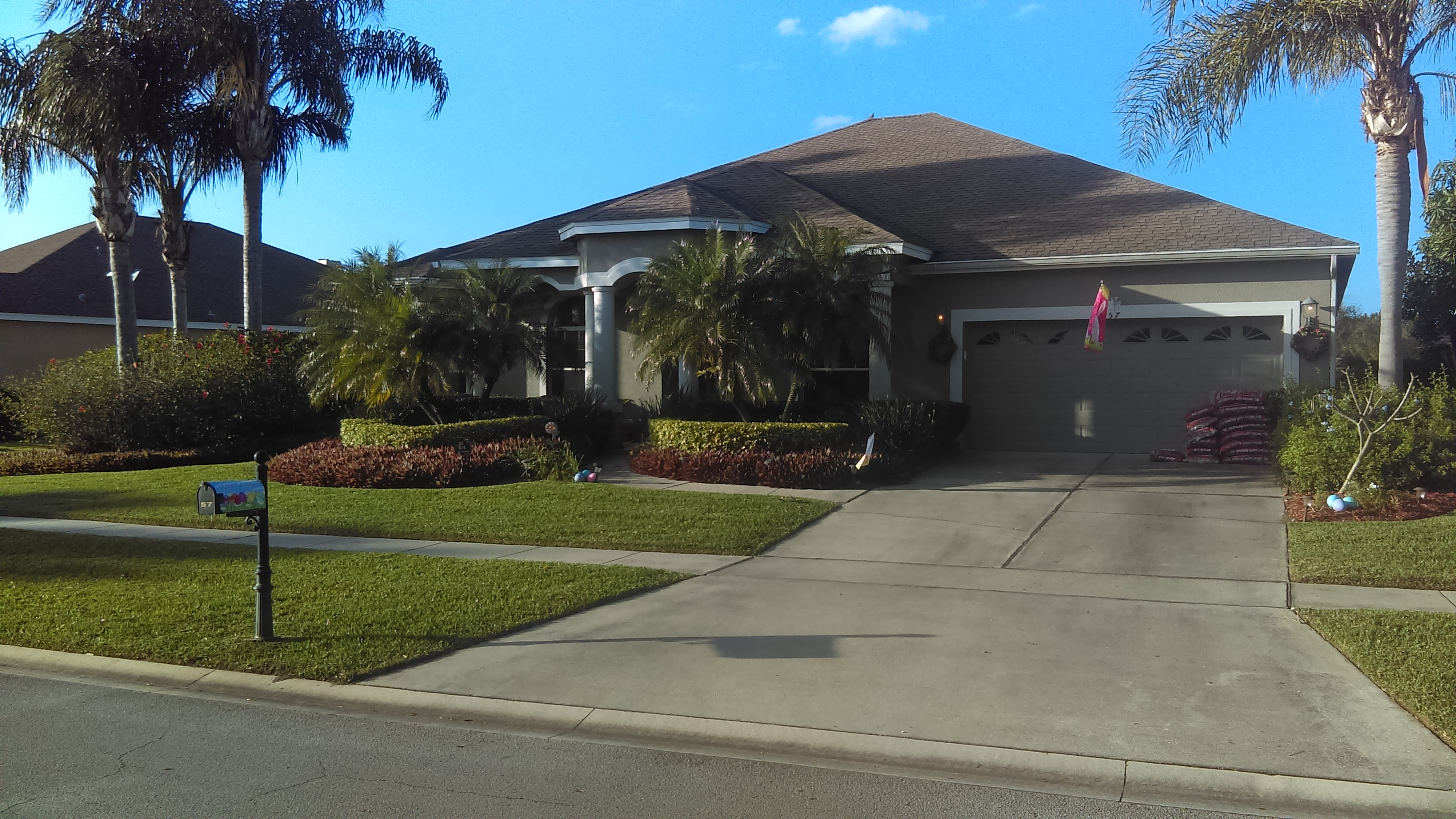Yard mowing company in Orlando, FL, 32860