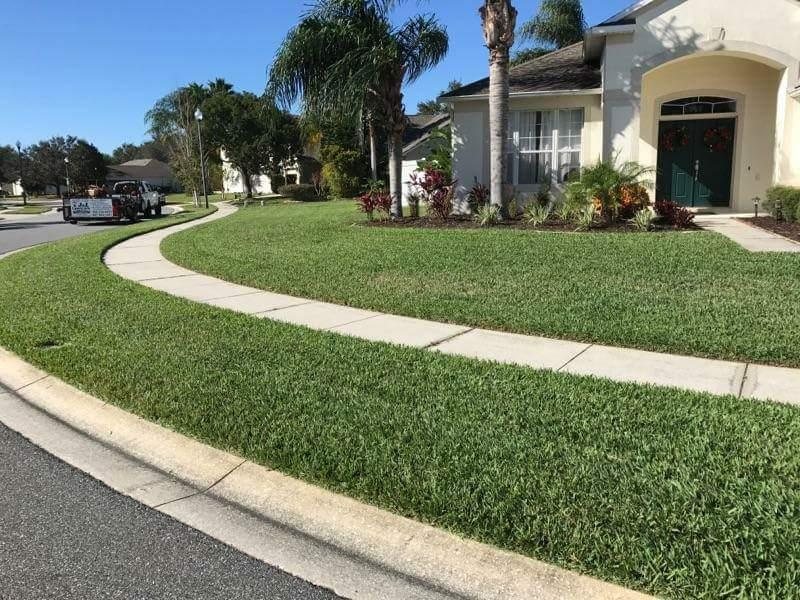 Yard mowing company in Winter Springs , FL, 32708