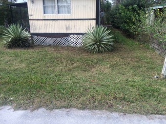 Yard mowing company in Winter Garden, FL, 34787