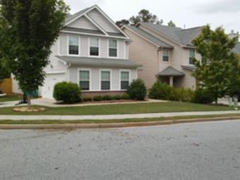 Yard mowing company in Canton, GA, 30115
