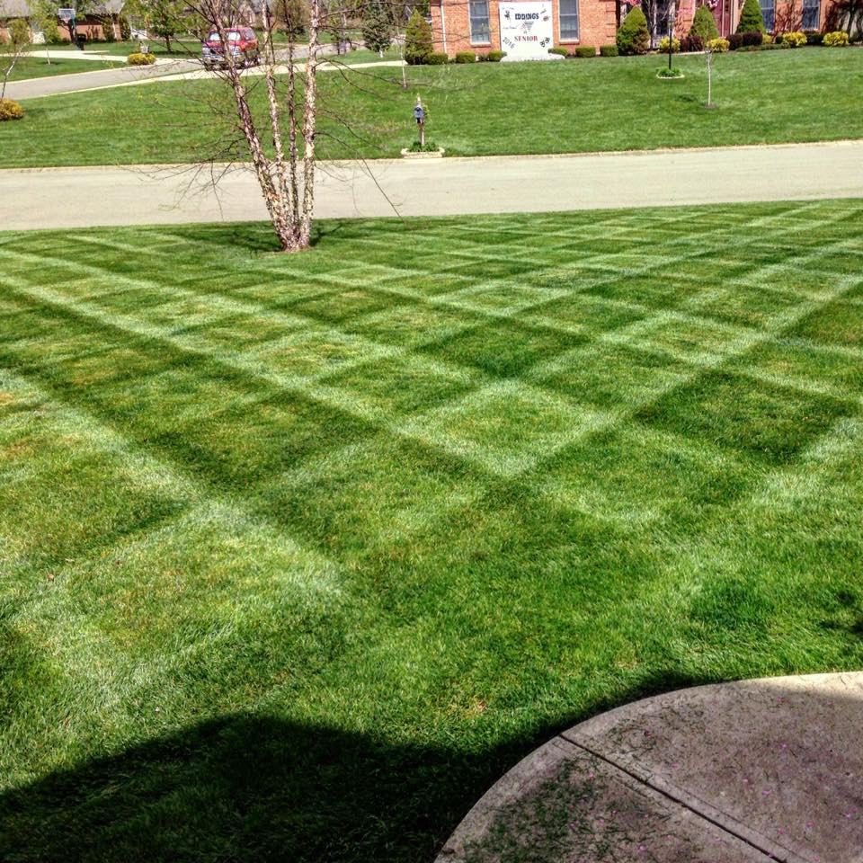 Yard mowing company in Portland, OR, 97211