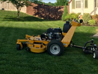 Yard mowing company in Nolensville , TN, 37135