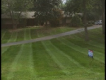 Yard mowing company in Clarksville , TN, 37040
