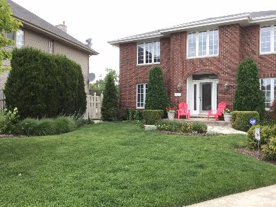 Yard mowing company in Blue Island, IL, 60406
