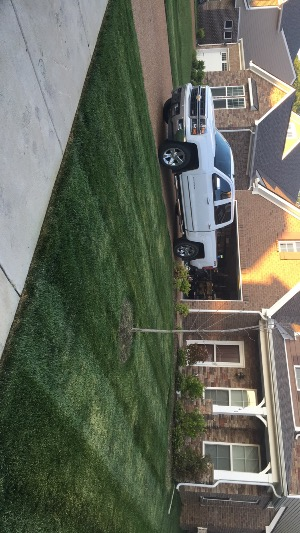 Yard mowing company in Mount Juliet, TN, 37122