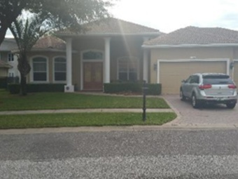 Yard mowing company in Seminole, FL, 33777