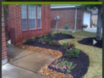 Yard mowing company in Katy, TX, 77449