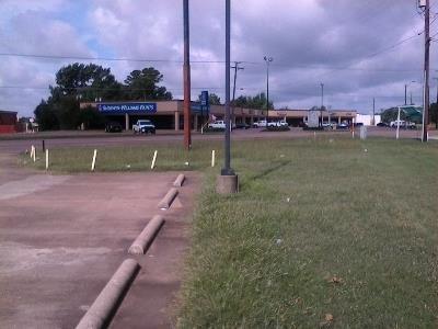 Yard mowing company in Dawson, TX, 76639